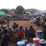 Déclaration publique d'abandon de l'excision et de mariage d'enfants en Guinée