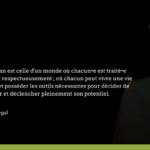 Ousmane Diop, portrait #2