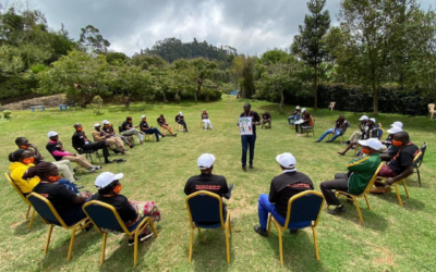 Men End FGM Movement in Kenya