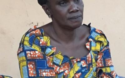 #Tostan30: Fatoumatta Jabbie, an inspiring example of local leadership