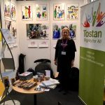 Tostan Sweden represented at the Swedish Forum for Human Rights