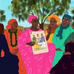 Pour un monde sans excision: la vraie histoire d'Aissata