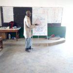 Update Nationale COVID19 en Guinée