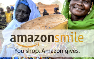 Faire un don via Amazon Smile