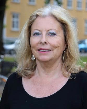 Anne Charlotte Ringquist Tostan