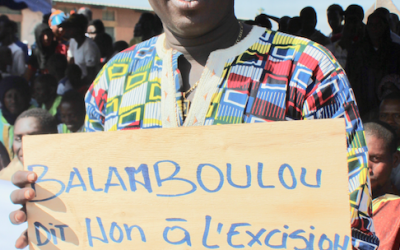 162 communities join the movement for abandonment of FGC and child marriage in Senegal