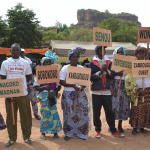 The human rights movement is rising in Mali: 141 communities publicly declare abandonment of harmful practices in Koulikoro