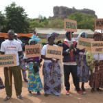 Le mouvement pour les droits humains est en marche au Mali: 141 communautés déclarent l'abandon de l'excision à Koulikoro