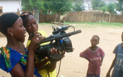 Walk On My Own: A film about how Tostan sparks profound, positive changes for women and girls premieres during the UN Commission on the Status of Women