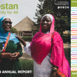 Tostan Annual Report 2019