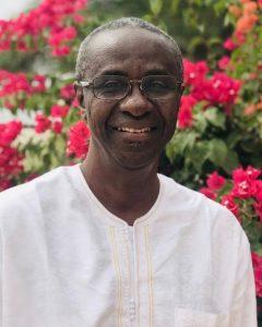 Cheikh Mbacké Tostan