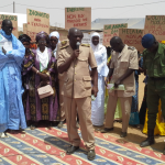 Sparking change in North-East Senegal:  50 Communities Declare Abandonment of Harmful Practices in Diongto