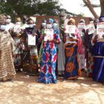 Update Nationale COVID19 au Mali