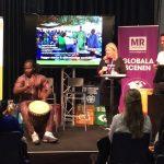 Tostan Suède participe au Forum suédois pour les droits humains