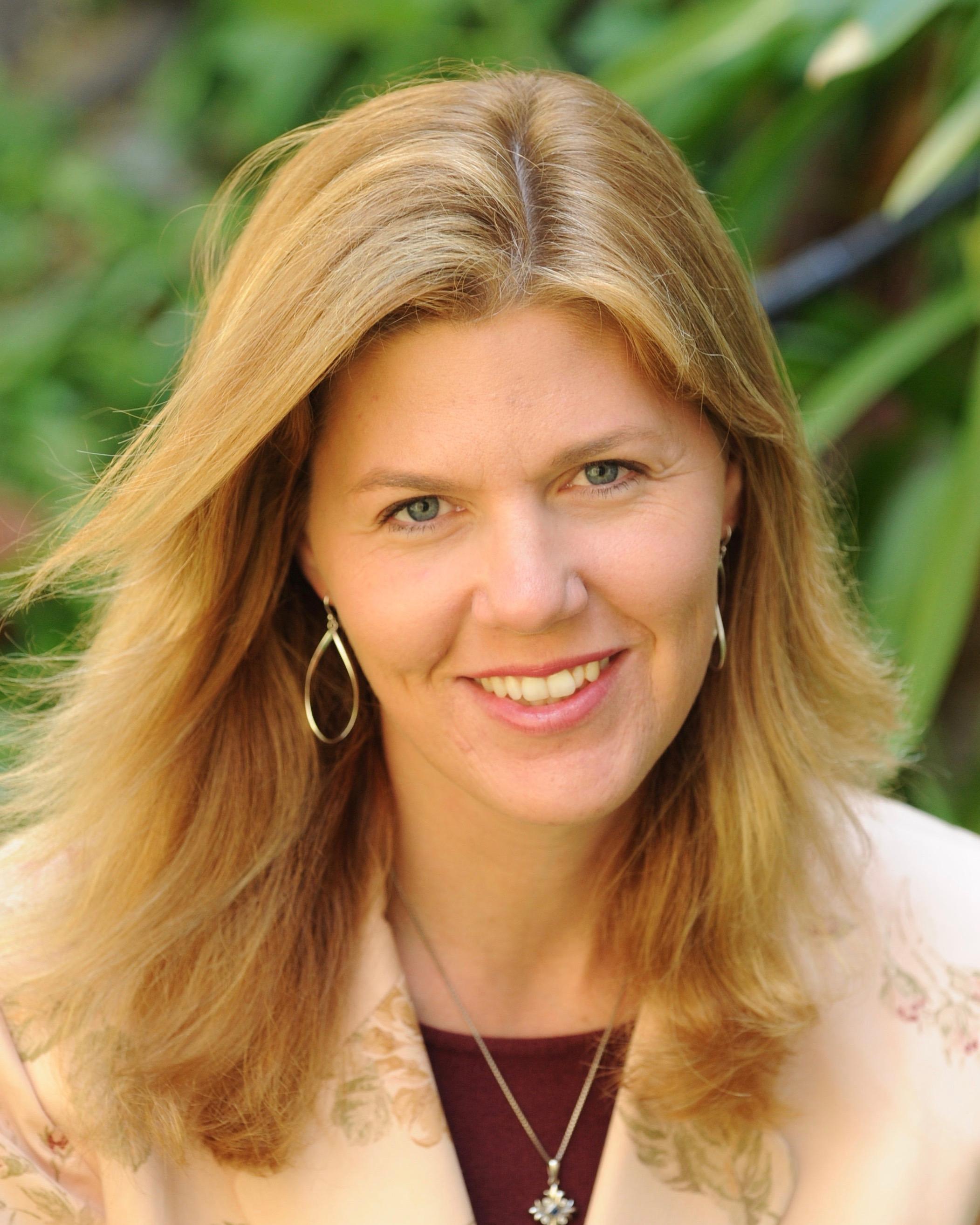 Jen Hedrick Tostan