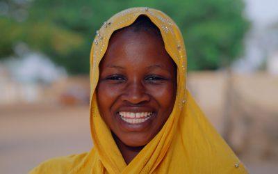 Ndeye Fatou's Story: Walk On My Own