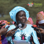 #Tostan30: Rose Diop for community well-being