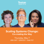 Scaling Systems Change: Co-creating the Way