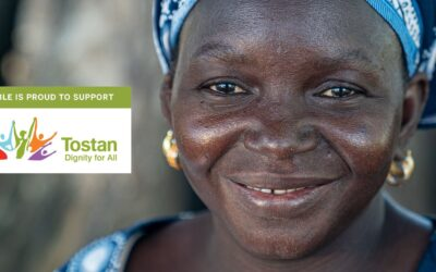 Trimble Supports Tostan to Advance Good Governance that Benefits Women and Youth
