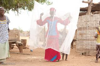 Une approche durable pour lutter contre le paludisme