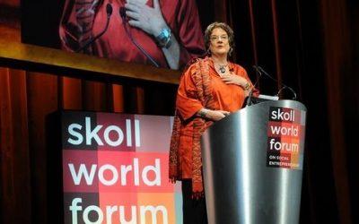 Le programme de Tostan reçoit le Prix Skoll 2010 de l'entreprenariat social