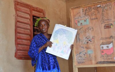 500 Communities in Rural Senegal to Benefit from New Partnership in the Wake of COVID-19